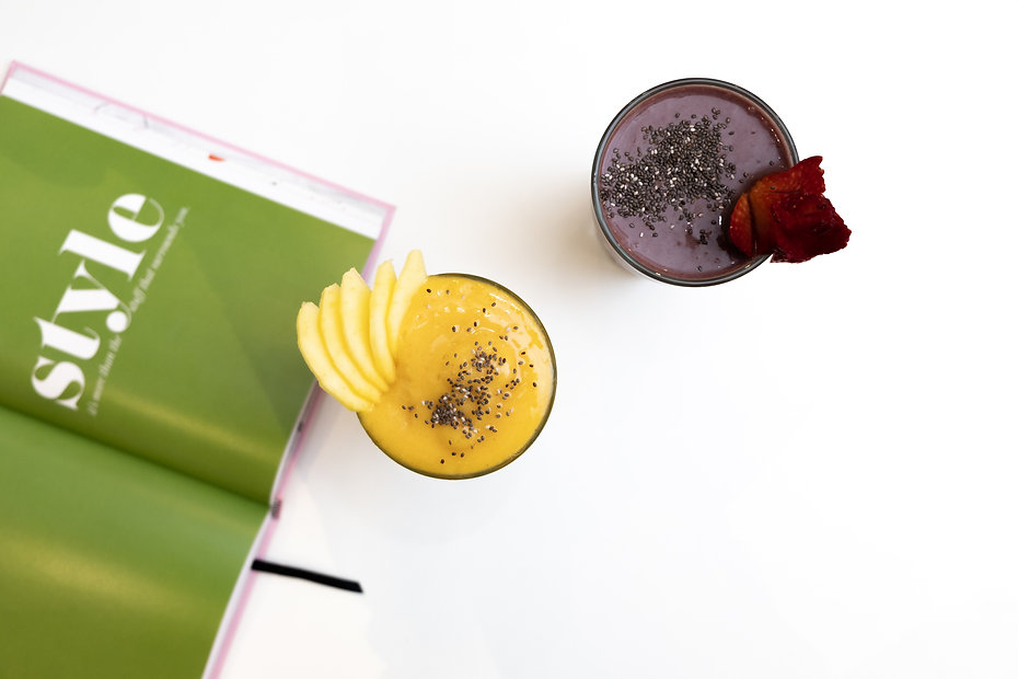 selective-focus-photo-of-smoothies-14380