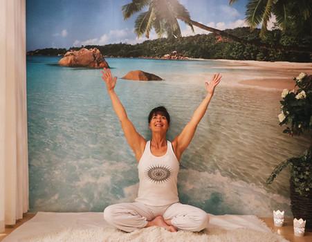 Välkommen på yoga hos oss