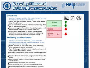 HANDOUTS EasyCADs - 4 Drawing Files and