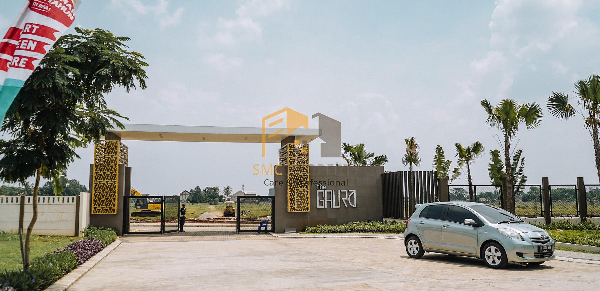 Gerbang Gaura
