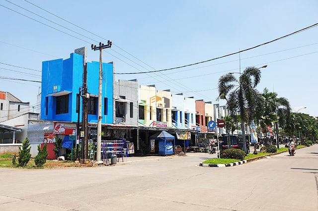 Ruko Grand Nusa Indah