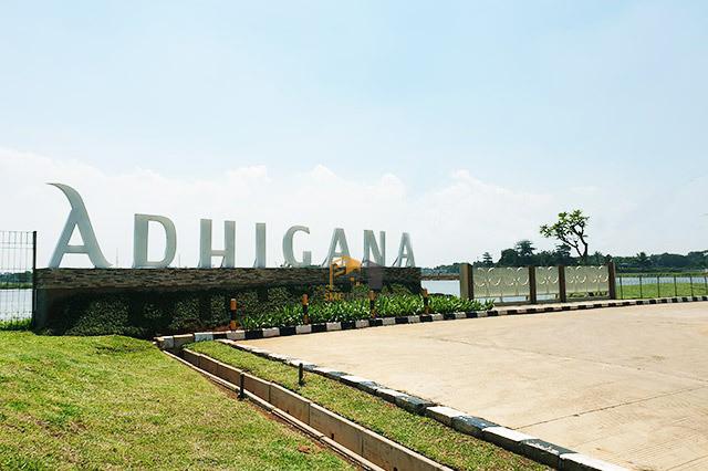 Cluster Adhigana Grand Nusa Indah