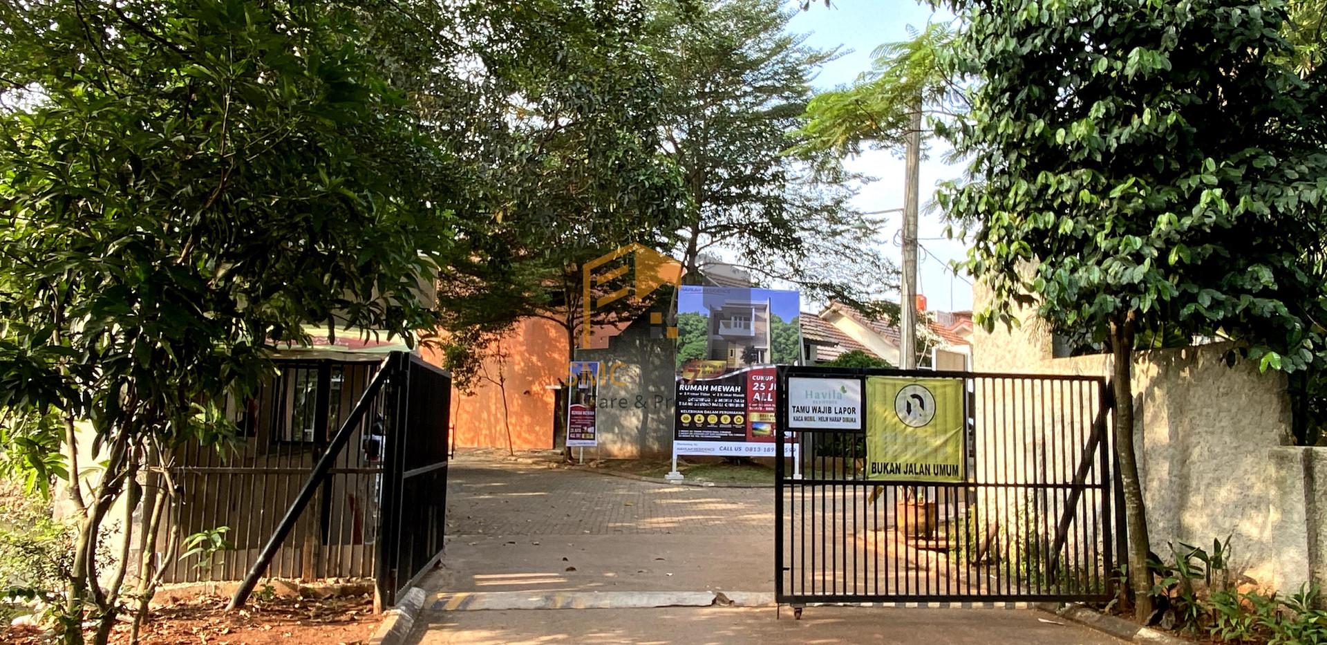 Gerbang Havila Residence