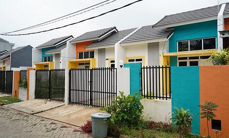DP Ringan Grand Nusa Indah Cileungsi