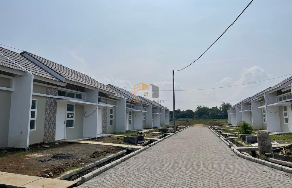 progress rumah subsidi synergy residence 3