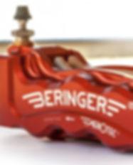 Beringer jarrusatula ja Beringer varaosat