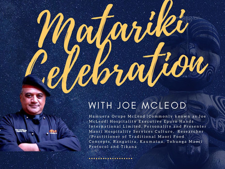 Matariki is special and we make it more special for you!