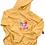 Thumbnail: Vintage Mustard Hoodie