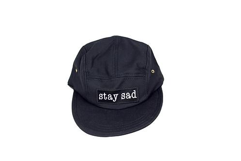 Stay Sad Hat