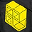 Thumbnail: Vintage Black Logo Tee