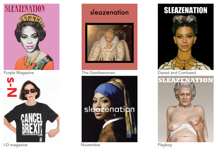 Sleazenation Revival