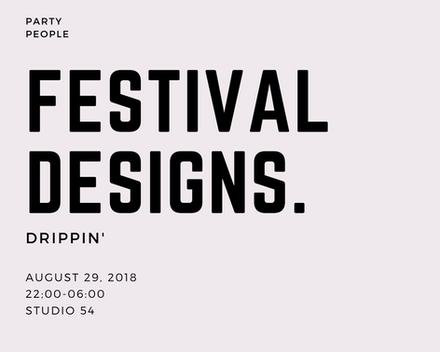 Festival Fashion Designs
