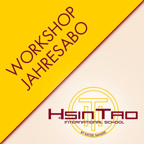 Hsin Tao Reflexion Basis, Erweiterung 1 und 2