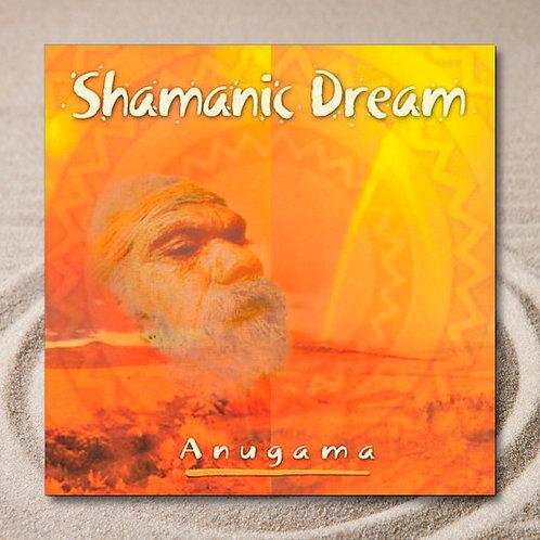 CD - SHAMANIC DREAM I