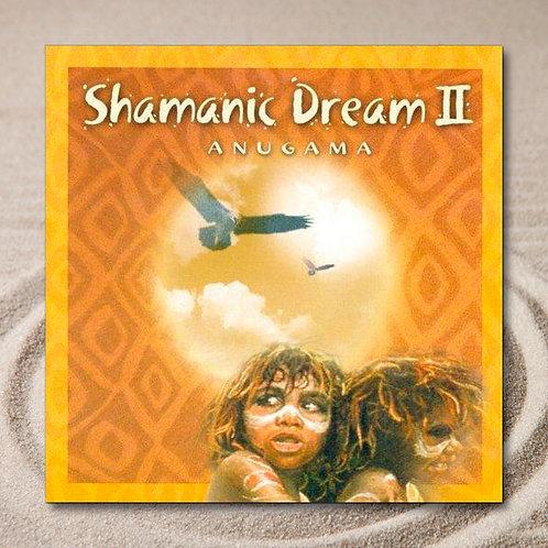 CD – SHAMANIC DREAM II