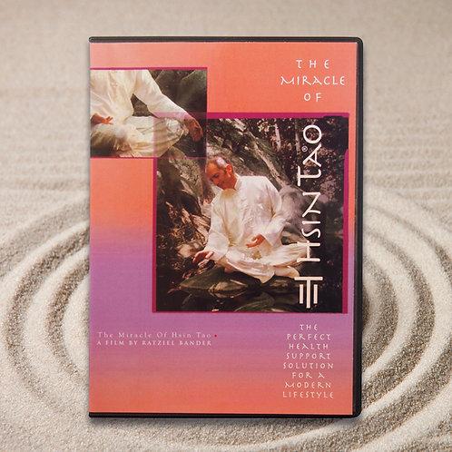 HSIN TAO DVD / D & ENG
