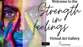 New art exhibit - DI Virtual Art Gallery