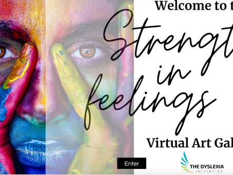 New art exhibit - DI Virtual Art Gallery
