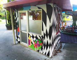 kiosk westside
