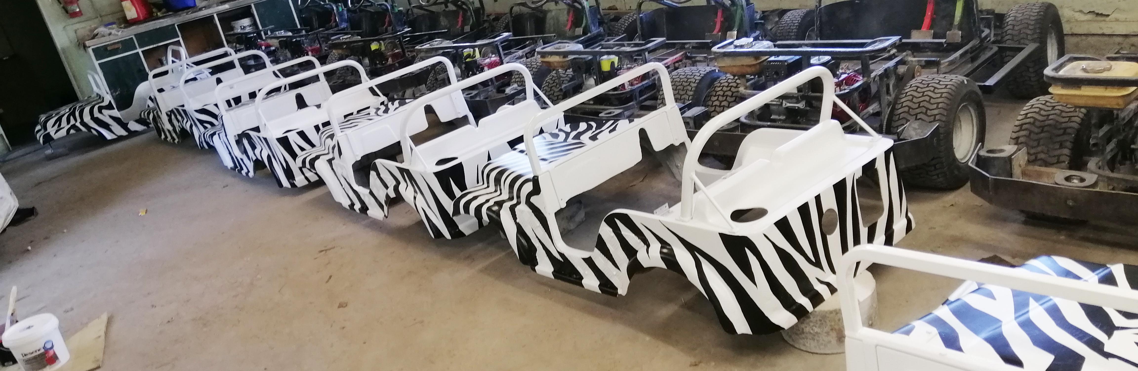 zebra paint 1