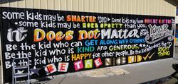 words mural 2
