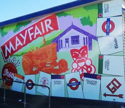 mayfair mono