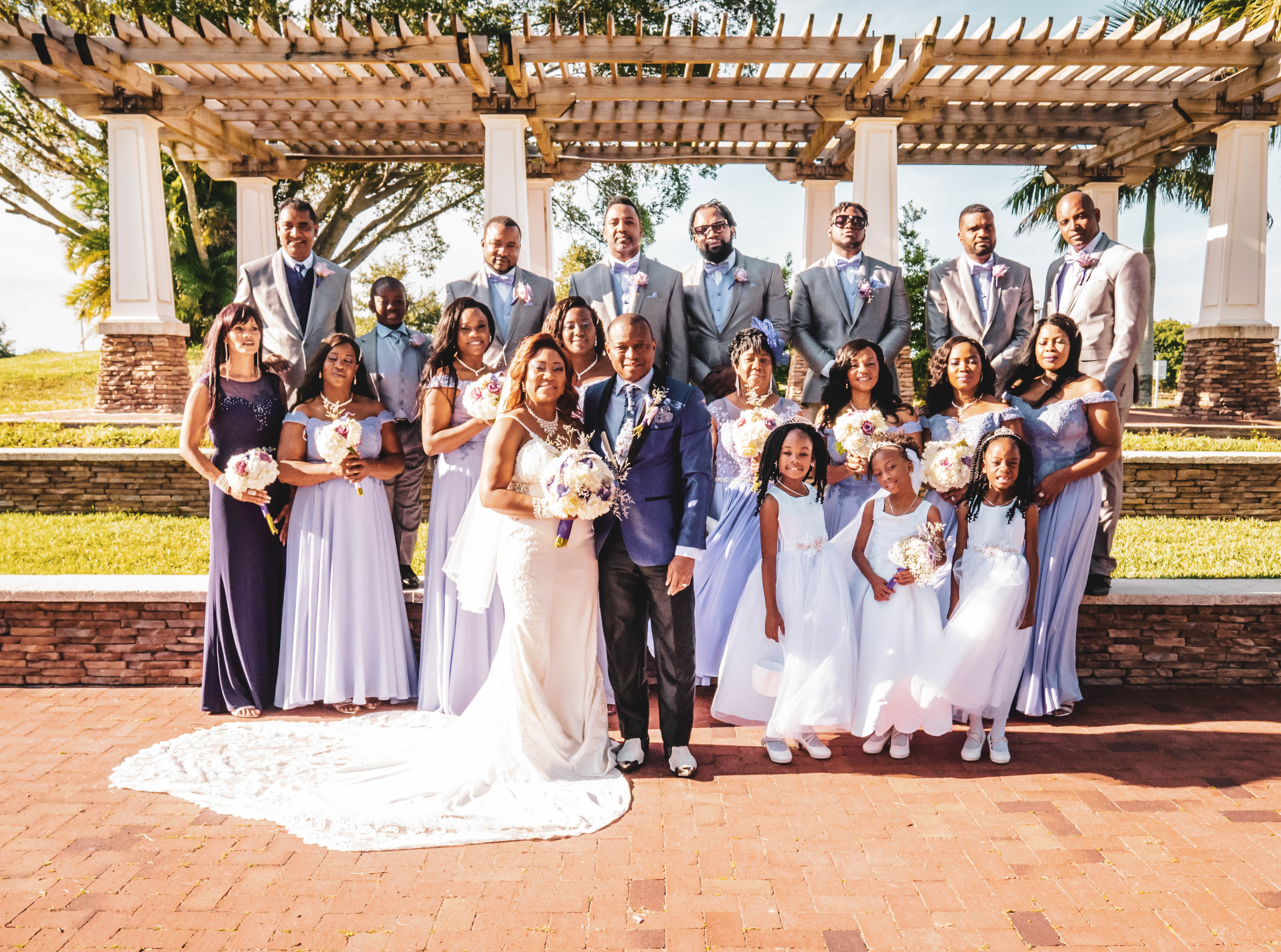 Prestige Wedding Photography