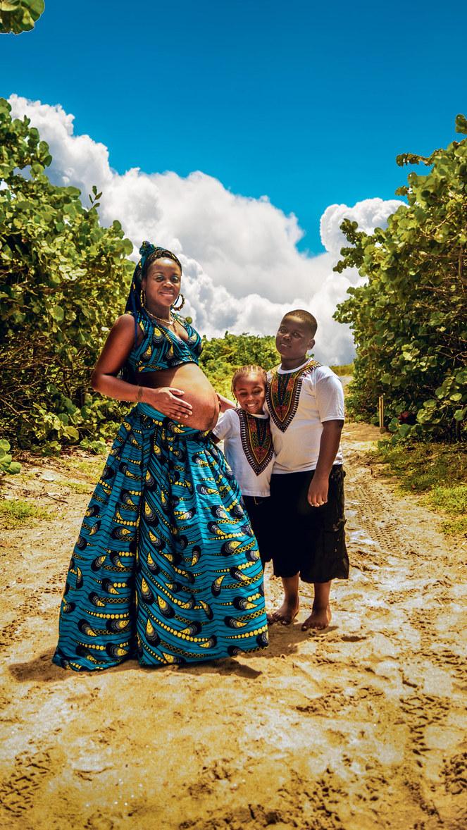 Family Portraits - KayKay