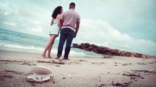 Engagement Photos - Mike & Maddie