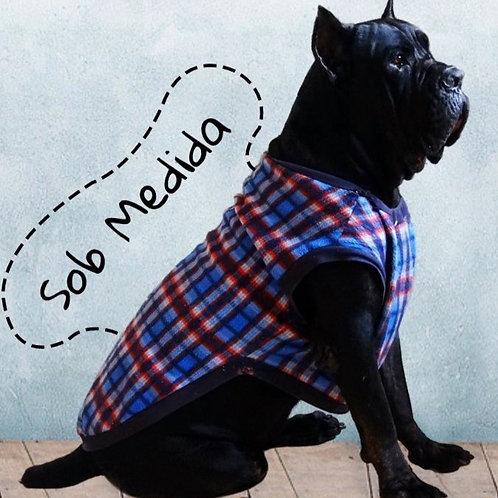 Pullover Harry sem manga