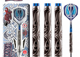 Warrior Tipu Darts