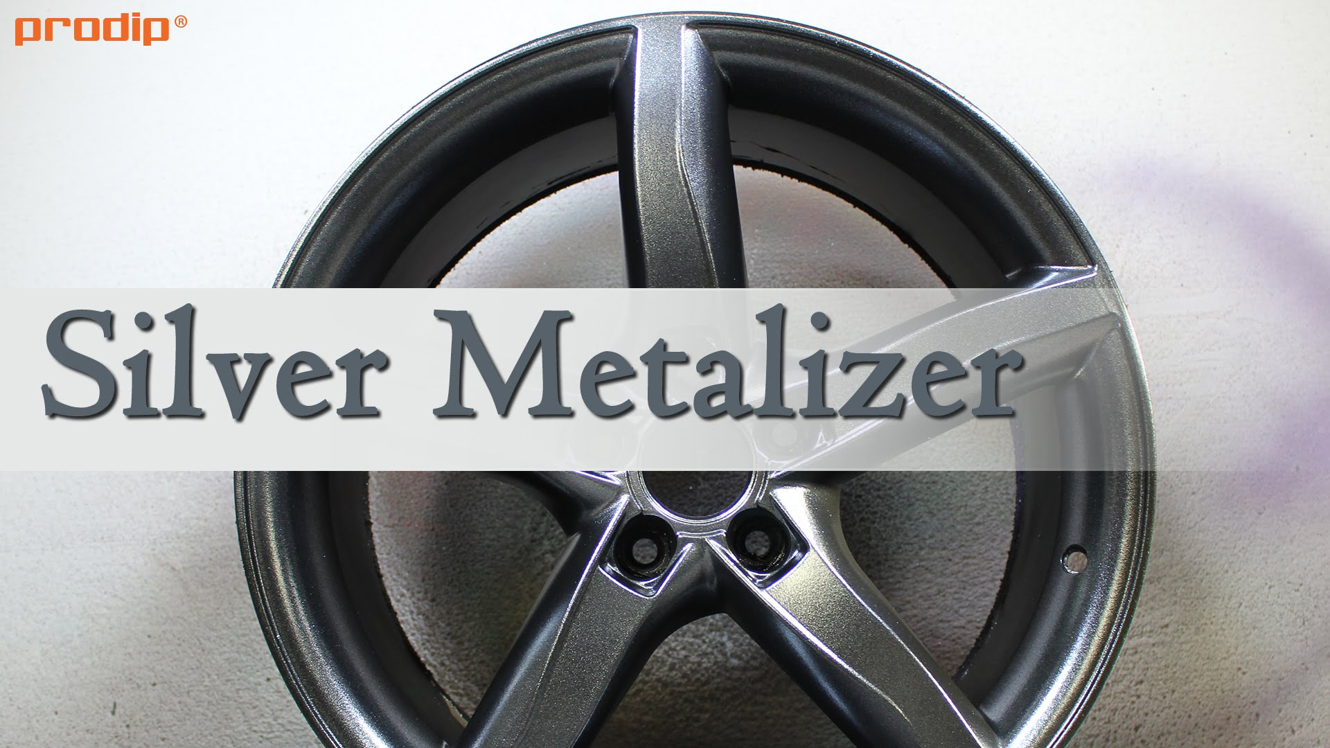 Silver Metalizer