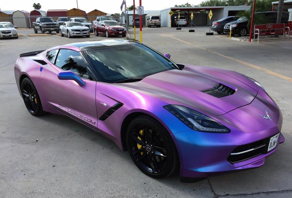 Aqua Violet2