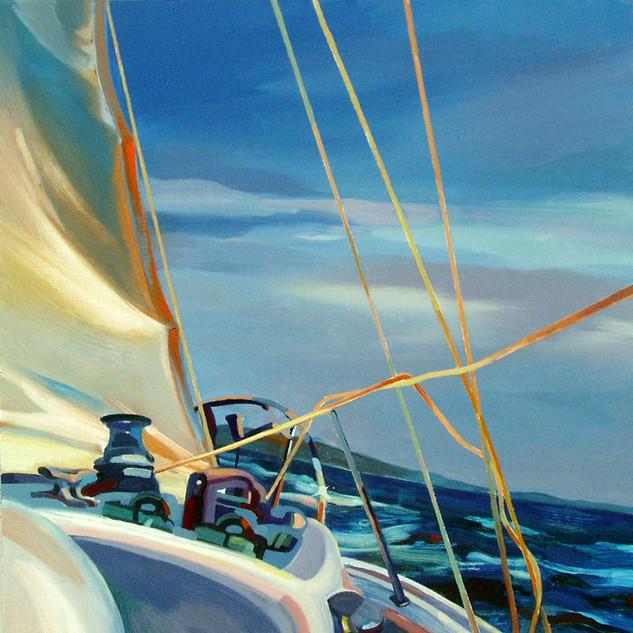 Gils Boat