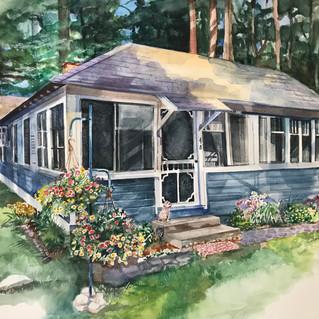 Terri's Summer Cottage