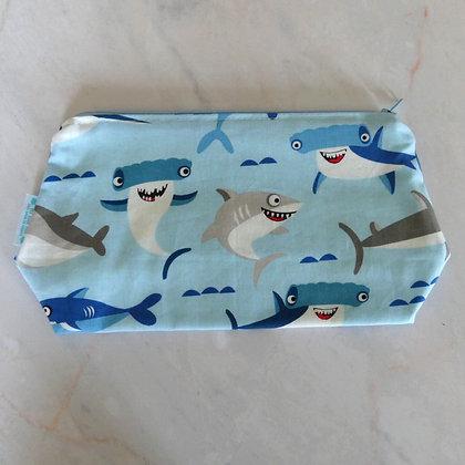 """Trousse enfant """"Copains Requins"""""""