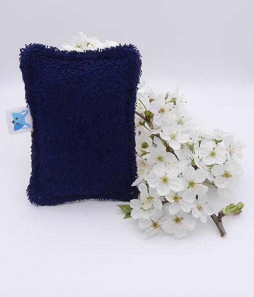 Éponge - Bleu