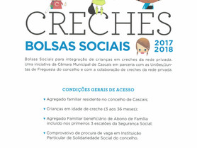 Bolsas Sociais