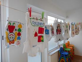 A preparar o Dia da Criança
