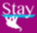 Official STAY LOGO pink rectangle.png