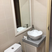 Bathroom +