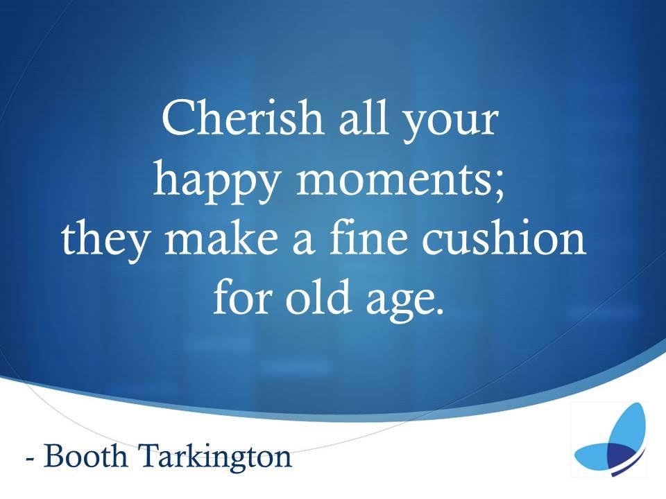 Happy Moments!