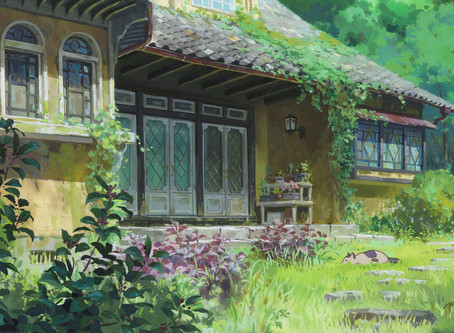 FEATURE | THE BEAUTIFUL WORLD OF STUDIO GHIBLI