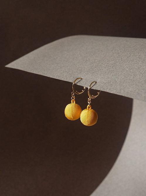 Taiyo Drop Earrings