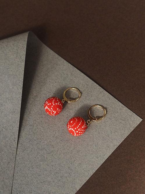 Kawaakari Drop Earrings