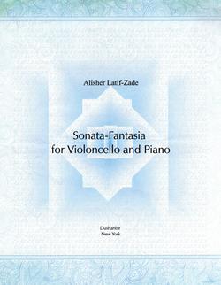 Sonata - Fantasia for Cello & Piano