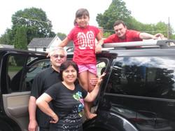 MY FAMILY 4