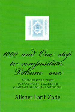 1000 and One step to composition: Mu