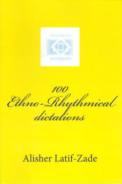 100 Ethno-Rhythmical dictations