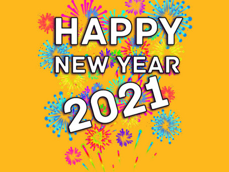Happy New Year Hookers!